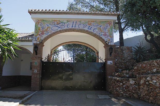 Casa en venta en Cruz de Humilladero, Alhaurín El Grande, Málaga, Calle , 3.600.000 €, 13 habitaciones, 13 baños, 8163 m2