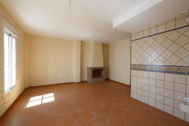 Piso en venta en Benaocaz, Cádiz, Calle Arcos, 79.000 €, 2 habitaciones, 1 baño, 50 m2