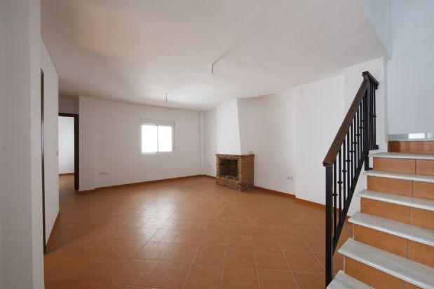 Piso en venta en Benaocaz, Cádiz, Calle Arcos, 125.000 €, 3 habitaciones, 2 baños, 93 m2