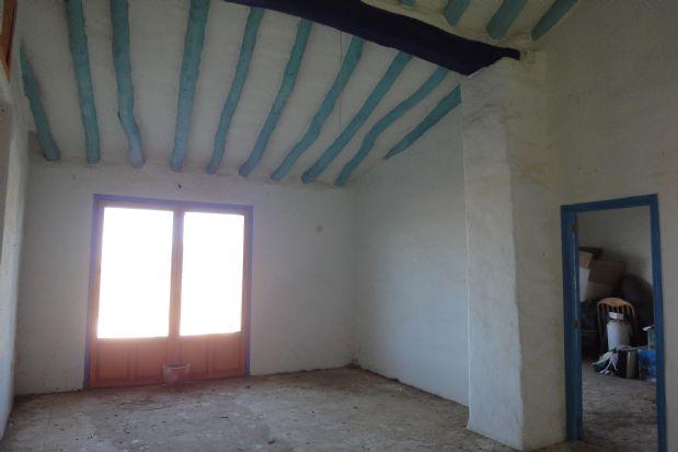 Piso en venta en Huerto, Huerto, Huesca, Calle Baja, 19.000 €, 2 habitaciones, 1 baño, 100 m2