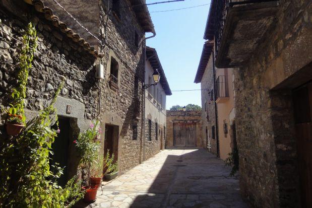 Casa en venta en Santa Cilia, Huesca, Calle Baja, 135.000 €, 3 habitaciones, 2 baños, 156 m2