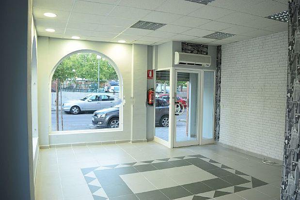 Local en alquiler en Torrejón de Ardoz, Madrid, Calle Zeus, 500 €, 50 m2