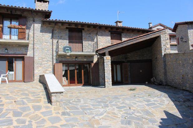 Casa en venta en Montellà I Martinet, Lleida, Calle Martinet, Ag.montella, 320.000 €, 4 habitaciones, 2 baños, 204 m2