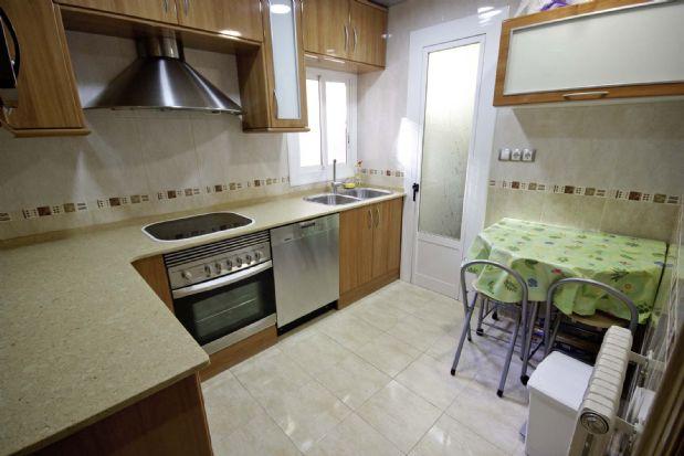 Piso en venta en Olesa de Montserrat, Barcelona, Calle Francesc Macia, 118.000 €, 2 habitaciones, 1 baño, 76 m2