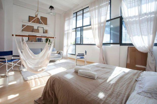 Piso en venta en El Poblenou, Barcelona, Barcelona, Calle Pere Iv, 338.000 €, 1 habitación, 1 baño, 86,9 m2