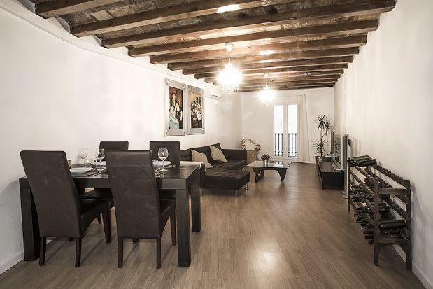 Piso en venta en Barcelona, Barcelona, Calle Tallers, 549.000 €, 3 habitaciones, 1 baño, 150 m2
