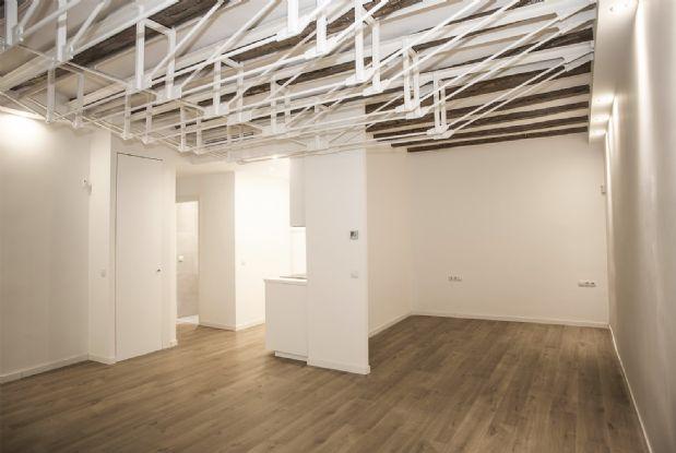 Piso en venta en Vila Olímpica, Barcelona, Barcelona, Calle Bou de Sant Pere, 249.000 €, 1 habitación, 1 baño, 46 m2