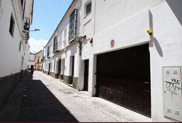 Parking en alquiler en Sanlúcar de Barrameda, Cádiz, Calle Siete Revueltas, 40 €, 26 m2
