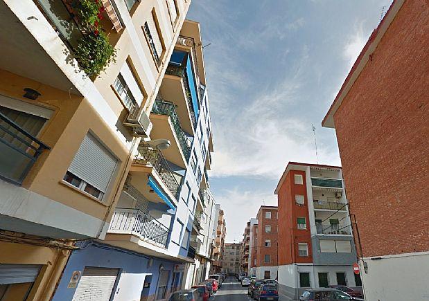 Piso en venta en La Pedrera, Dénia, Alicante, Calle Elche, 39.600 €, 4 habitaciones, 1 baño, 76 m2