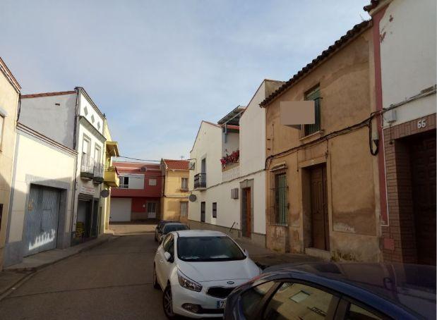 Piso en venta en Aceuchal, Aceuchal, Badajoz, Calle Buenavida, 43.000 €, 3 habitaciones, 100 m2