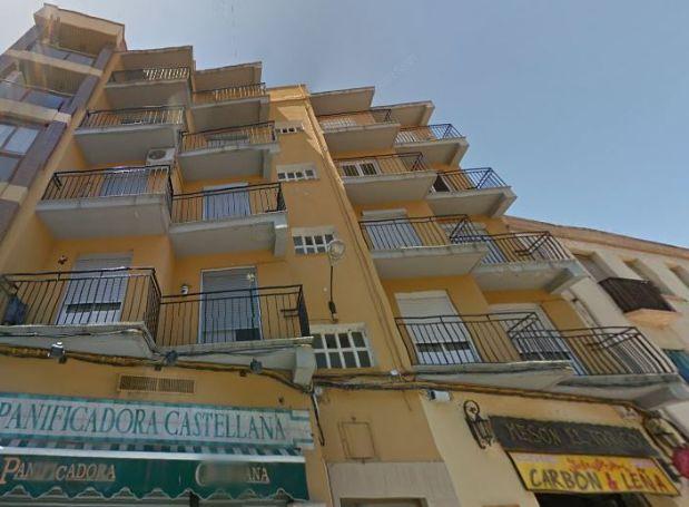 Piso en venta en Piso en Zaragoza, Zaragoza, 71.000 €, 2 habitaciones, 1 baño, 65,8 m2