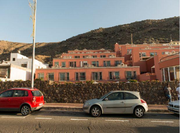 Parking en alquiler en Mogán, Las Palmas, Calle Madrid, 60 €, 37 m2