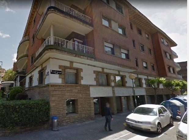 Local en alquiler en Bilbao, Vizcaya, Calle los Fueros, 330 €, 35 m2