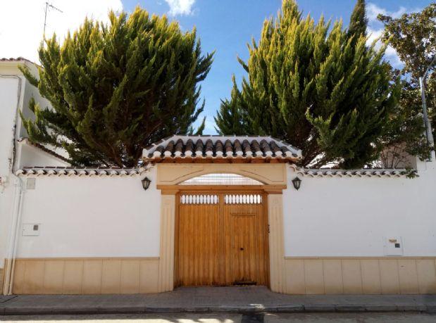 Suelo en venta en Tomelloso, Ciudad Real, Calle Castillo, 120.000 €, 200 m2