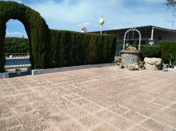 Suelo en venta en Tomelloso, Ciudad Real, Carretera Pinilla, 77.000 €, 4616 m2