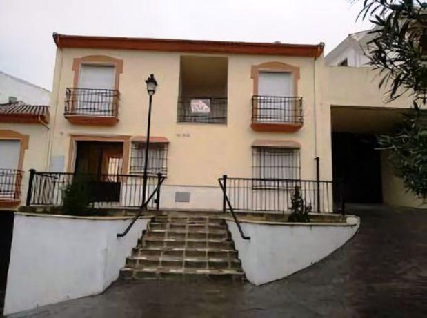 Casa en venta en Priego de Córdoba, Córdoba, Calle Trafalgar, 76.170 €, 2 habitaciones, 2 baños, 87,22 m2