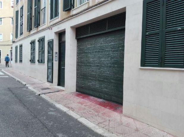 Parking en alquiler en Mahón, Baleares, Calle Gobernador Ramirez, 60 €, 40 m2