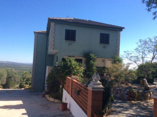 Casa en venta en Alberic, Valencia, Calle Garbi (urb. San Cristobal), 245.000 €, 6 habitaciones, 3 baños