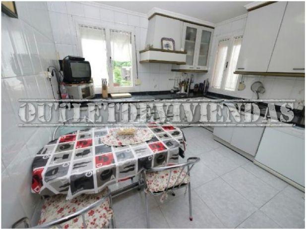 Piso en venta en Tolosa, Guipúzcoa, Paseo Donosti, 125.000 €, 3 habitaciones, 1 baño, 92 m2