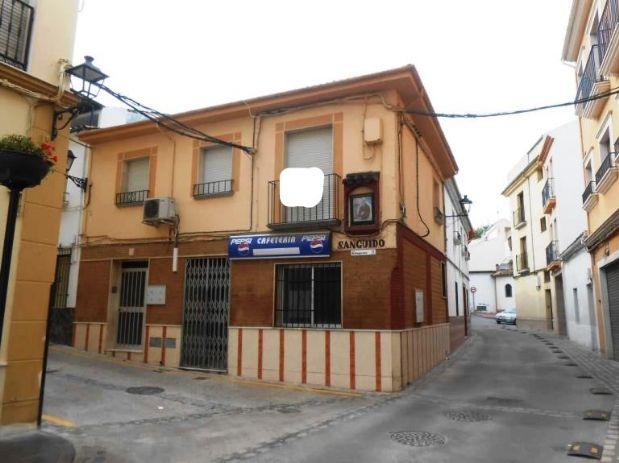 Casa en venta en Priego de Córdoba, Córdoba, Calle Alonso de Carmona, 89.000 €, 3 habitaciones, 3 baños, 151,56 m2