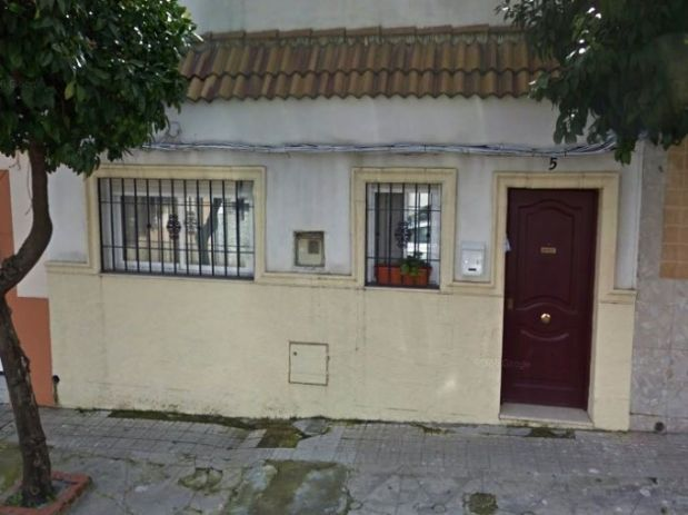 Casa en venta en Córdoba, Córdoba, Calle Arrabal del Mediodia, 59.900 €, 1 habitación, 66,25 m2