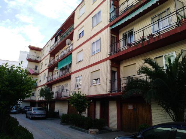 Piso en venta en Socuéllamos, Socuéllamos, Ciudad Real, Calle Don Quijote, 22.000 €, 2 habitaciones, 1 baño, 83,25 m2