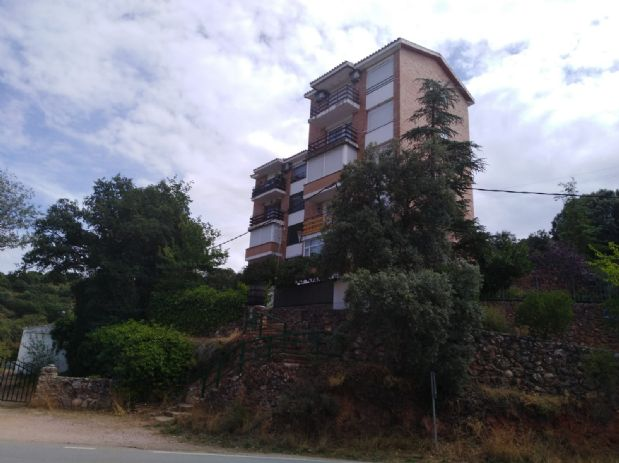 Piso en venta en Ruidera, Ciudad Real, Carretera la Colgada, 54.000 €, 3 habitaciones, 1 baño, 82 m2