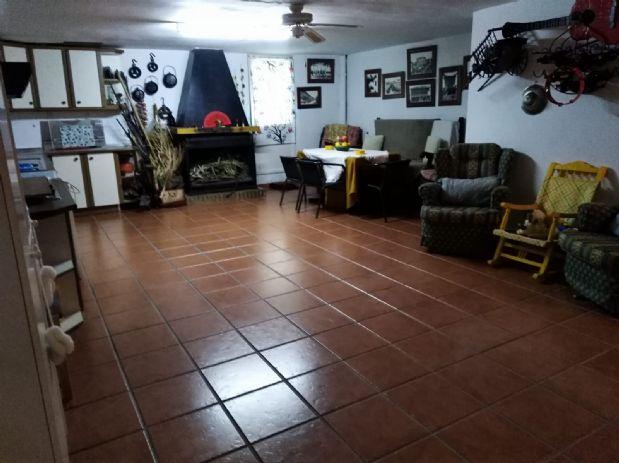 Casa en venta en Tomelloso, Ciudad Real, Calle Guacamayo, 87.000 €, 3 habitaciones, 2 baños, 150 m2