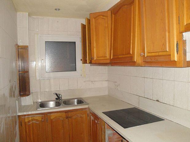 Piso en venta en Girona, Girona, Calle Güell, 63.300 €, 3 habitaciones, 1 baño, 67 m2