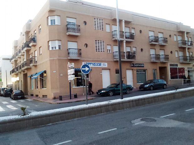 Piso en venta en Albox, Almería, Avenida Lepanto, 63.000 €, 2 habitaciones, 1 baño, 89 m2