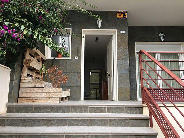 Piso en venta en Elda, Alicante, Calle Costa Blanca, 163.000 €, 4 habitaciones, 2 baños, 182 m2