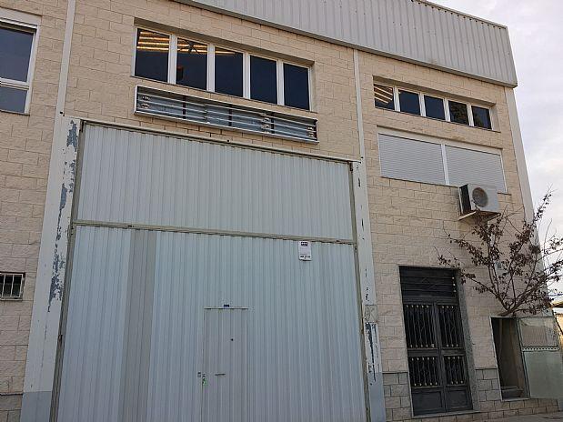 Industrial en venta en Alaquàs, Valencia, Calle Palmiters, 132.000 €, 390 m2