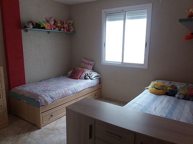 Piso en venta en Arona, Santa Cruz de Tenerife, Calle Valle San Lorenzo, 110.000 €, 3 habitaciones, 2 baños, 102 m2