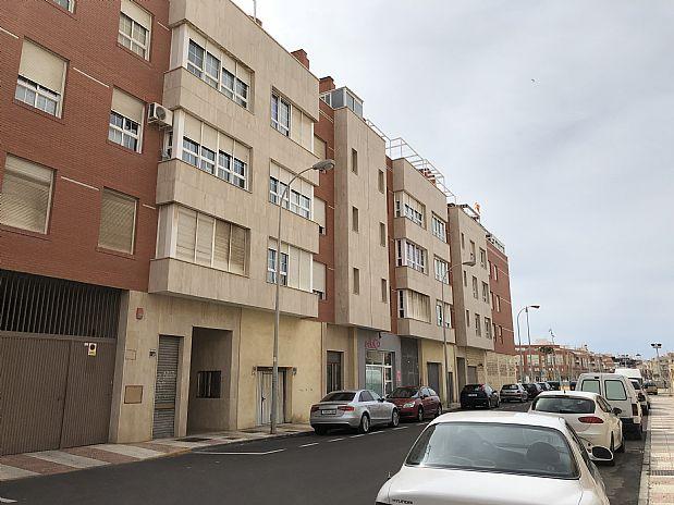 Piso en venta en Roquetas de Mar, Almería, Calle Joaquin Blume, 89.000 €, 2 habitaciones, 1 baño, 64 m2
