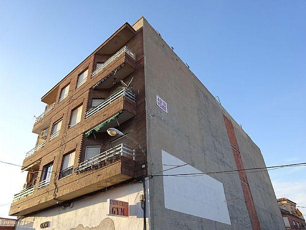 Piso en venta en Cox, Alicante, Calle Murcia, 65.000 €, 3 habitaciones, 1 baño, 95 m2