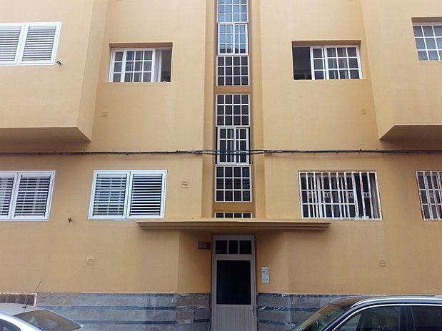 Piso en venta en Santa Lucía de Tirajana, Las Palmas, Calle Tiscamanita, 72.000 €, 2 habitaciones, 1 baño, 72 m2
