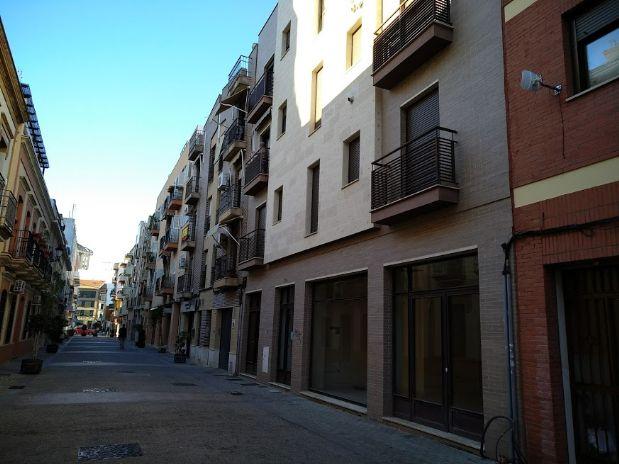 Local en venta en Huelva, Huelva, Calle Periodista Luca de Tena, 161.000 €, 82 m2