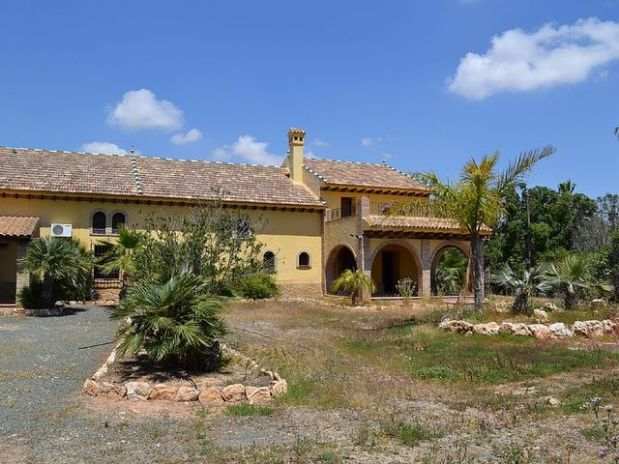 Casa en venta en Murcia, Murcia, Calle Bodega Tres M, 918.642 €, 15 habitaciones, 1 baño, 530 m2