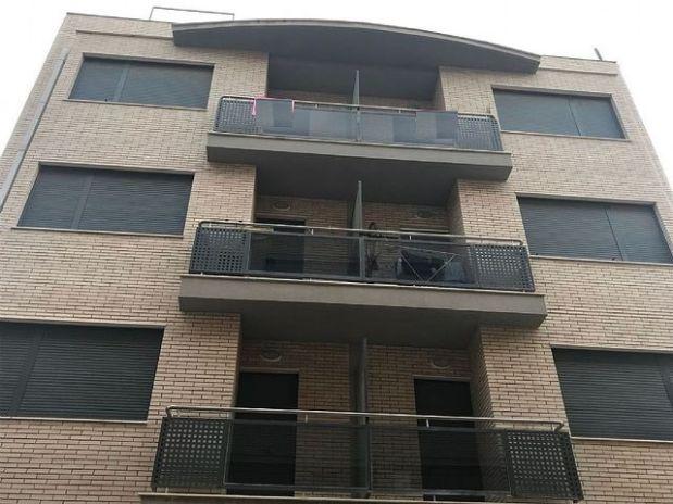 Piso en venta en Benicarló, Castellón, Calle Dels Mariners, 107.038 €, 3 habitaciones, 1 baño, 76 m2