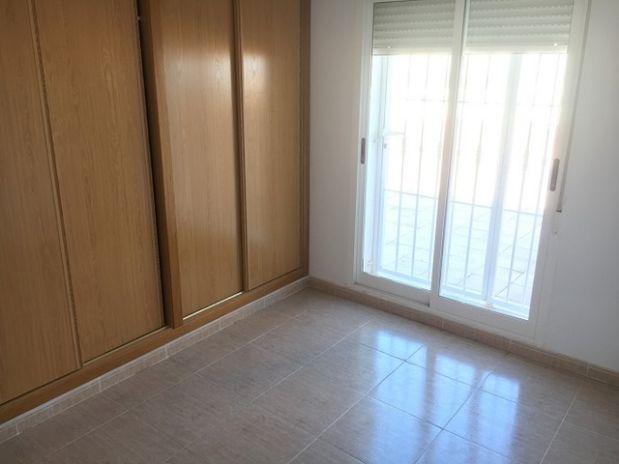 Casa en venta en Casa en Monforte del Cid, Alicante, 160.000 €, 3 habitaciones, 1 baño, 119 m2