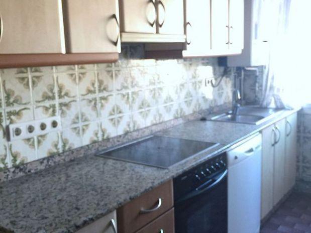 Piso en venta en Ames, A Coruña, Calle Rosalia de Castro, 92.610 €, 3 habitaciones, 1 baño, 92 m2