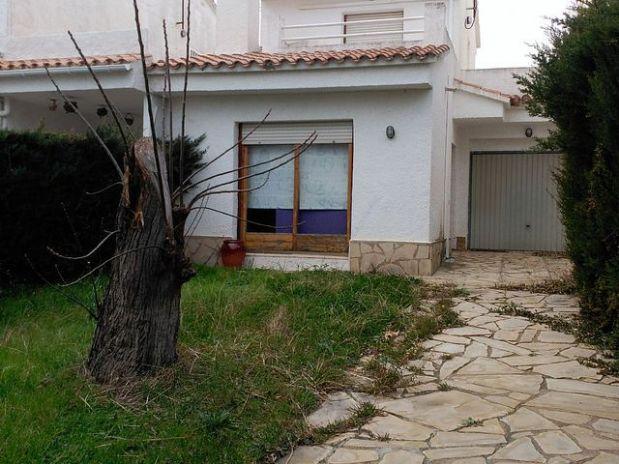 Casa en venta en Mont-roig del Camp, Tarragona, Calle Deessa Isis, 190.523 €, 3 habitaciones, 1 baño, 122 m2