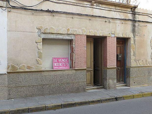 Casa en venta en San Miguel de Salinas, Alicante, Calle Joaquin Ortuño Lorente, 121.725 €, 1 habitación, 1 baño, 130 m2