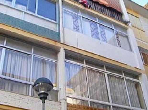 Piso en venta en Torremolinos, Málaga, Calle Alpujarras, 54.600 €, 1 habitación, 1 baño, 49 m2