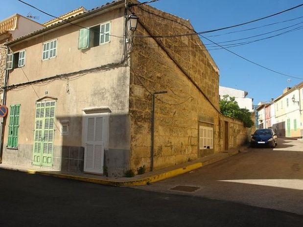 Casa en venta en Santa Margalida, Baleares, Calle Horts, 177.537 €, 3 habitaciones, 1 baño, 177 m2