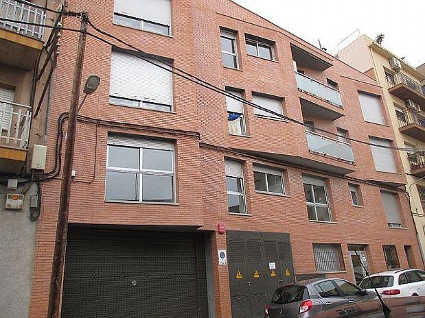 Piso en venta en Mataró, Barcelona, Calle Antoni de Capmany, 98.598 €, 1 habitación, 38 m2
