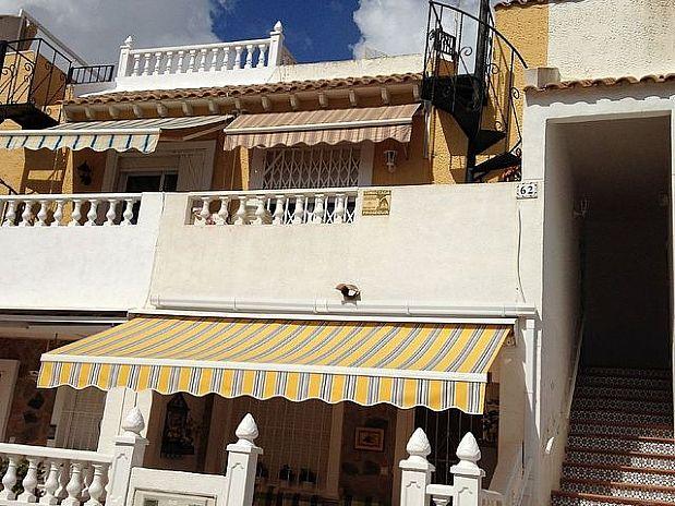 Piso en venta en Algorfa, Alicante, Calle Manuel de Falla, 72.719 €, 2 habitaciones, 1 baño, 50 m2