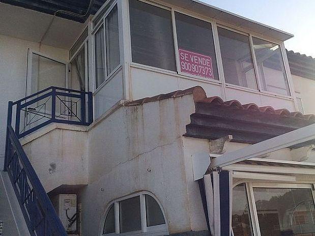 Piso en venta en Pilar de la Horadada, Alicante, Calle Rio Guadalquivir, 66.150 €, 1 habitación, 1 baño, 51 m2