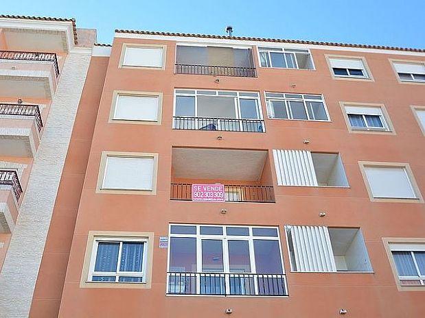 Piso en venta en Almoradí, Alicante, Calle Lirios Los, 102.686 €, 3 habitaciones, 2 baños, 120 m2