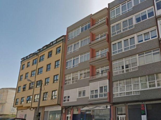 Piso en venta en Sada, A Coruña, Avenida Republica Argentina, 66.150 €, 3 habitaciones, 1 baño, 89 m2